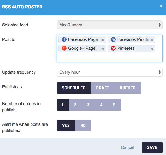 How to Promote Webinars on Social Media