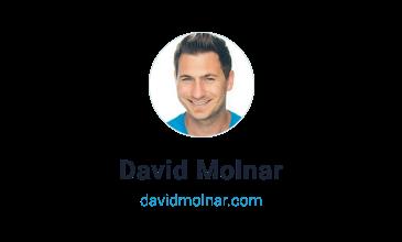 David Molnar of davidmolnar.com
